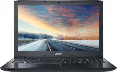 НОУТБУК ACER TRAVELMATE P259-MG-39DR (NX.VE2ER.021) BLACK  НОУТБУК ACER TRAVELMATE P259-MG-39DR (NX.VE2ER.021) BLACK
