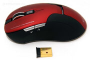 Мышь OKLICK Wireless Optical Mouse 545S