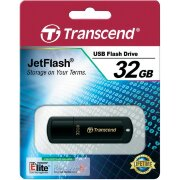 "32ГБ Transcend ""JetFlash 350"" (USB2.0)"