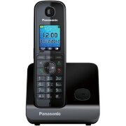 Радиотелефон PANASONIC KX-TG8151RUB