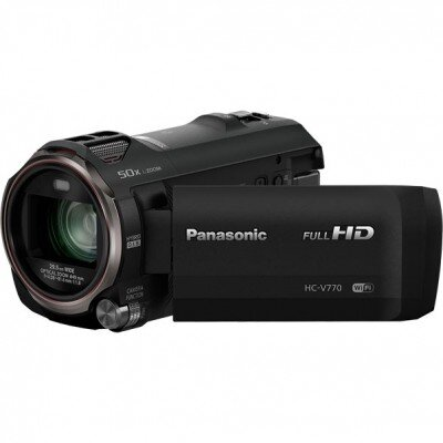 Видеокамера  Panasonic HC-V770 