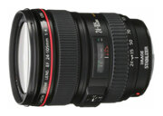 Объектив Canon EF 24-105mm f/4L IS USM РСТ
