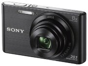 Фотоаппарат Sony Cyber-shot DSC-W830-Black