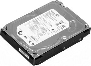 "Жесткий диск 1000ГБ Seagate ""Barracuda ST1000DM003"" 7200об./мин., 64МБ (SATA III) 