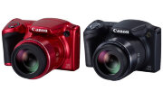 Фотоаппарат Canon  Power Shot SX-410 IS
