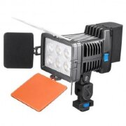 Professional Video Light Led-5010A (charger+F770)
