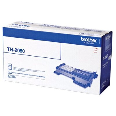 Brother TN-2080  black  