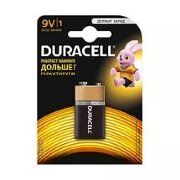 Duracell 6LF22 Крона