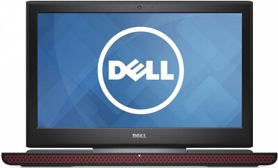 "НОУТБУК DELL INSPIRON 7567 (7567-9347) RED 15.6""  НОУТБУК DELL INSPIRON 7567 (7567-9347) RED